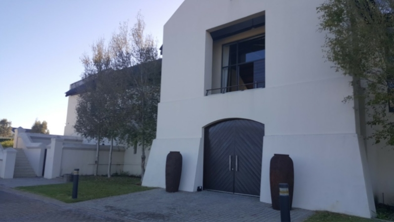 Exterior Commercial Painters Cape Town