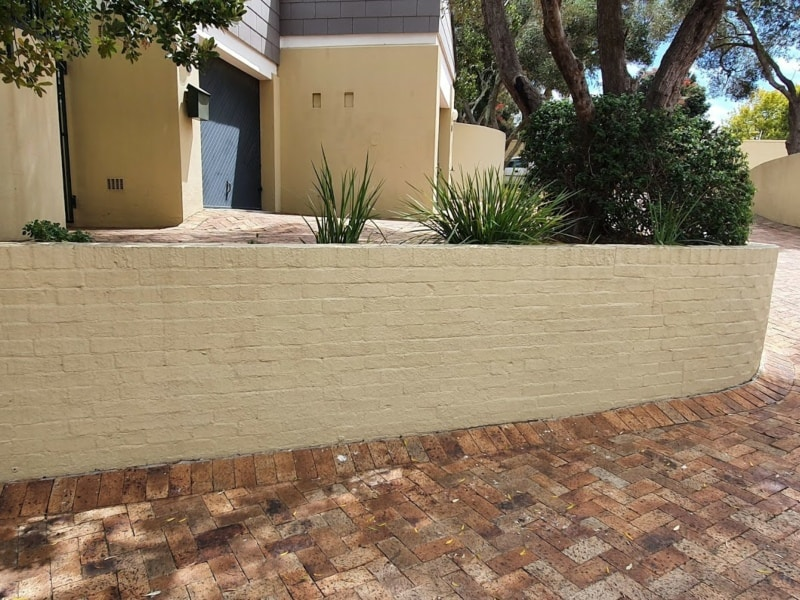 body corporate and complex painting cape town