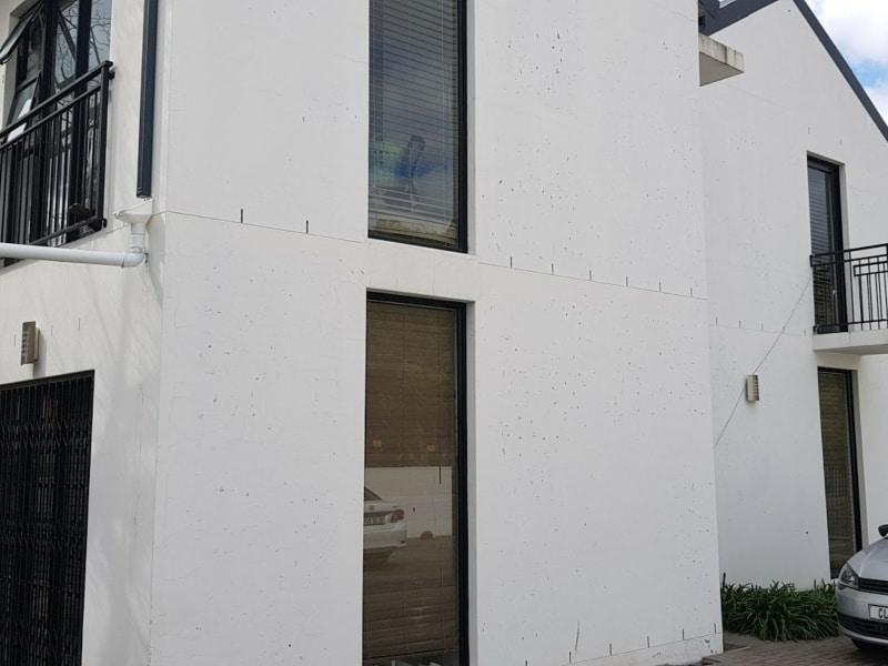 cape painting commercial buildings