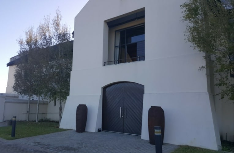 commercial exterior painters cape town