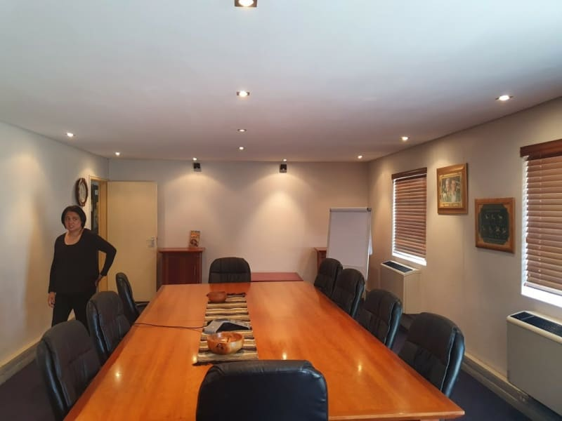 commercial office painters