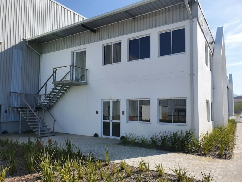 commercial painting contractors in cape town