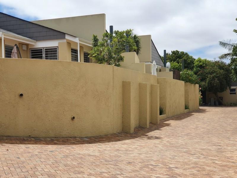 Complex Painters Cape Town