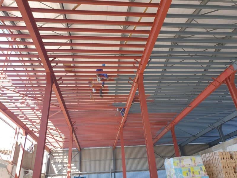 exterior commercial painters cape town