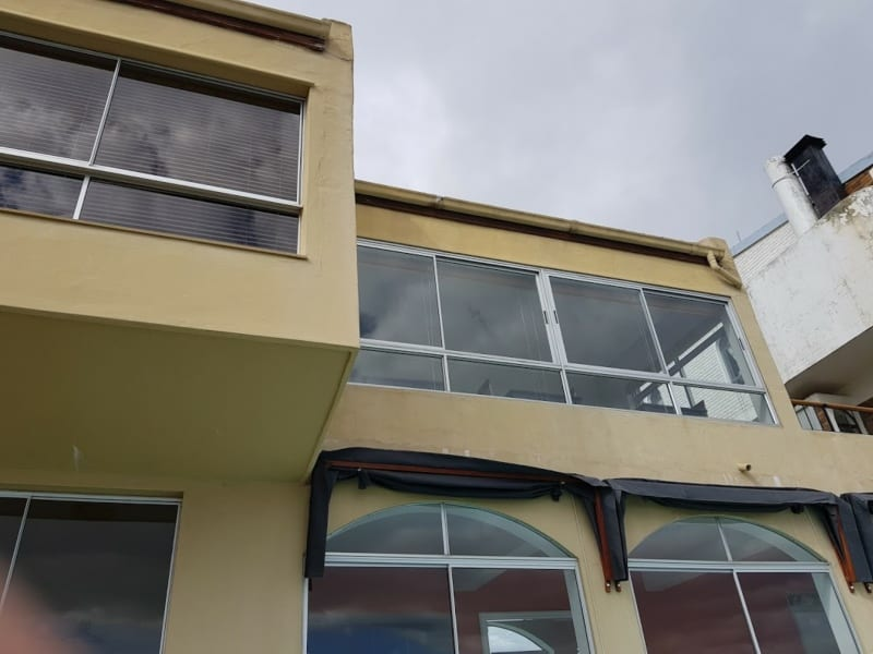 exterior commercial painting services cape town