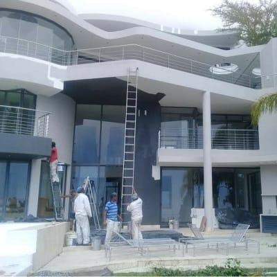 cape painters guarantee workmanship