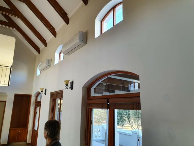 house painters de zalze