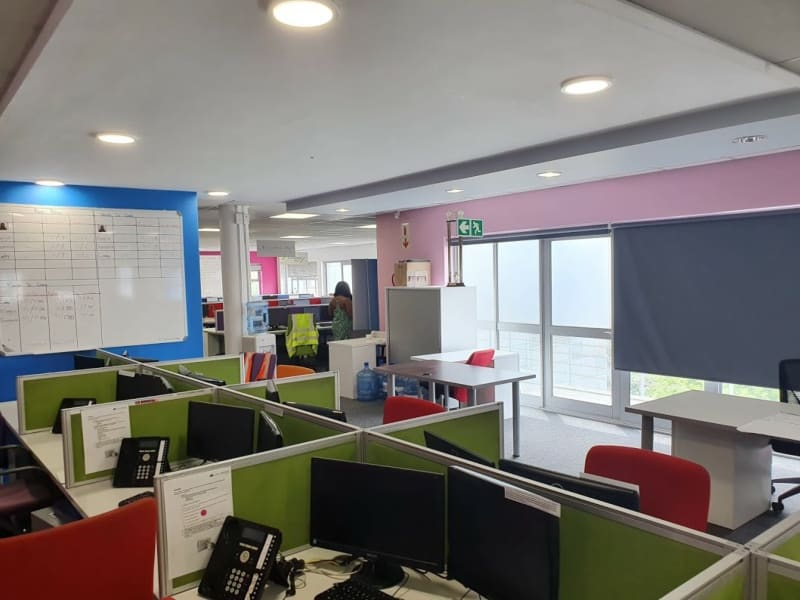 office painting company cape town