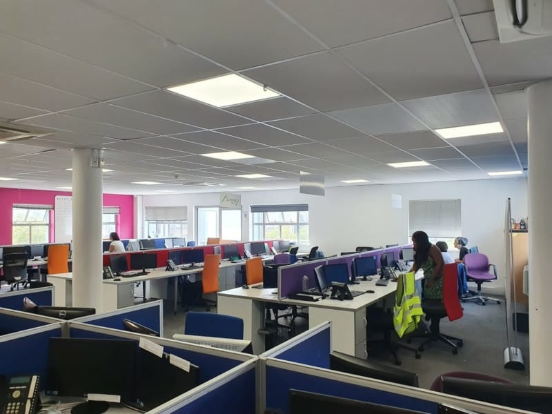 office painting services cape town