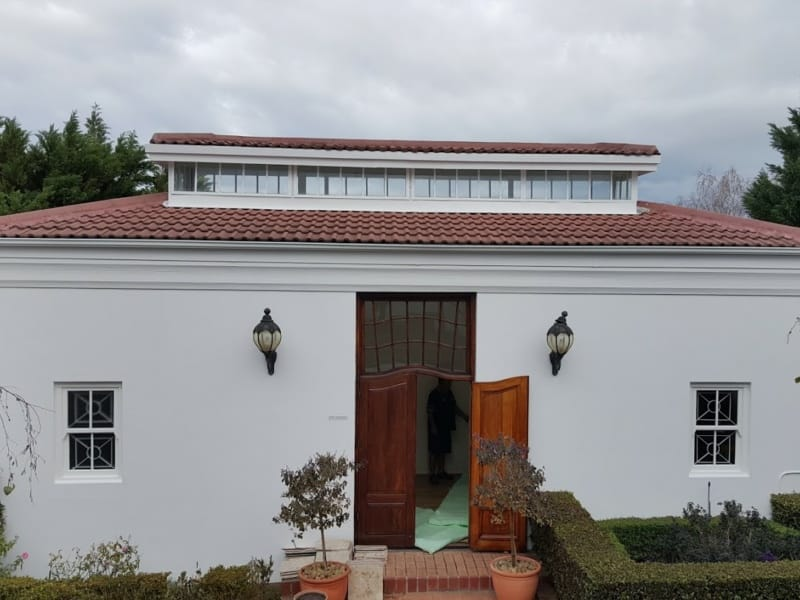 painters in rondebosch