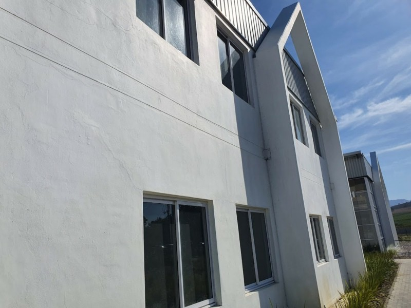 painting services commercial buildings cape town